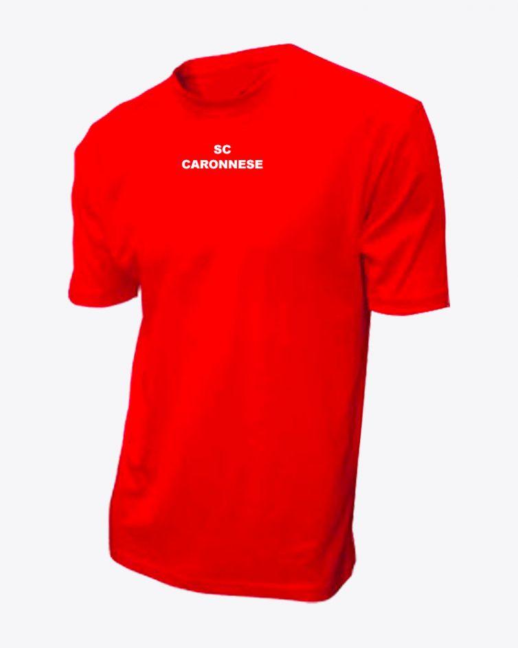 Maglietta allenamento Caronnese