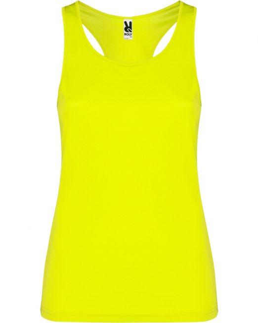 seristampa-sport-canotta-donna-giallo
